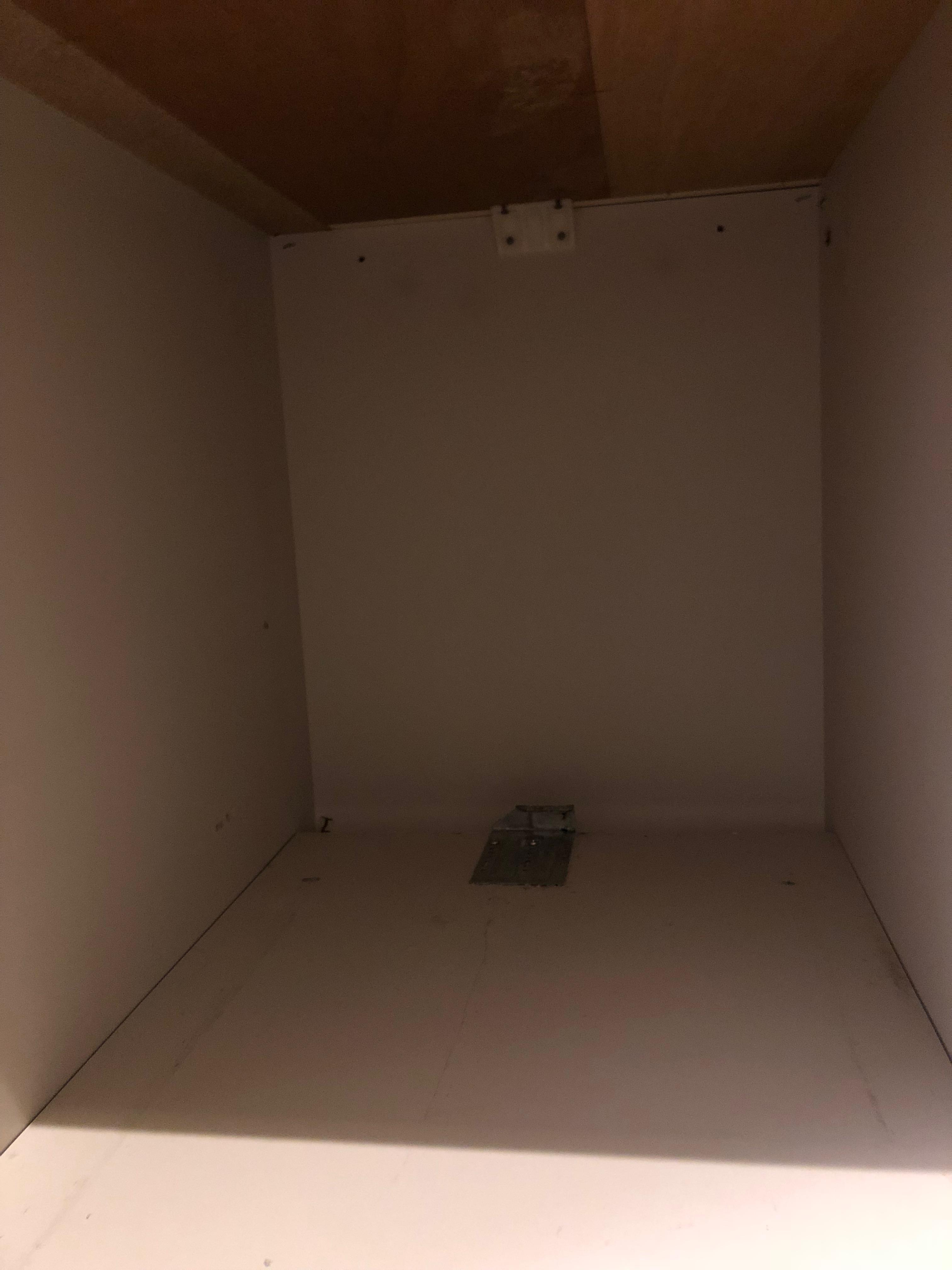 システムキッチン空間