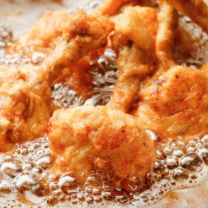 KFCフライドチキン コピーレシピ